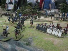 More Samurai wargaming goodness from Salute. This beautiful table at the 2012 convention was presented by Oshiro Model Terrain. Japanese Symbol, Samurai Warrior, Fantasy Miniatures, Dolores Park, Army, History, World, Model, Inspiration