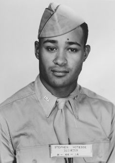 An Unknown Latino Tuskegee Airman Has Been Discovered  The Dominican Studies Institute has unveiled the first known Dominican soldier to serve in the famous squad during World War II.