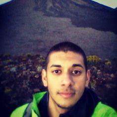 Rando au volcan apreci a li  #lareunion  #pitondelafournaise  #974 by romain_touneji