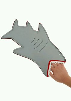 Jaws oven mit