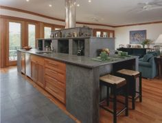Berkshire Kitchen