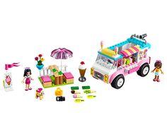 Emma's Ice Cream Truck
