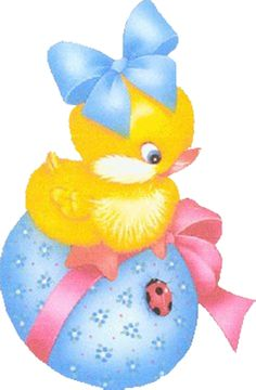 POLLITO Chick Happy Easter, Easter Bunny, Easter Eggs, Easter Chick, Easter Stickers, Alcohol Ink Crafts, Easter Pictures, Easter Printables, Images Wallpaper