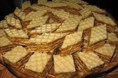 Romanian Desserts, Jacque Pepin, Eat Dessert First, Nutella, Sweet Treats, Healthy Eating, Yummy Food, Sweets, Homemade Food