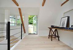 RobinHus - Villa i Humlebæk sælges : Oser af livskvalitet