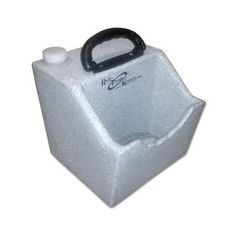 This Ruff Tough Kennels Portable Water Dish is made from the same material as their kennels and is of a single piece construction making it ultra durable. Your hunting dog will use the Ruff Tough Portable Water Dish with ease and you'll like it too. Dog Water Bowls, Diy Garden Furniture, Dog Crate, Back Seat, Hunting Dogs, Double Doors, Crates, Dishes, Tablewares