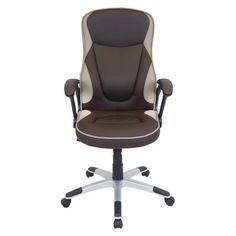 Found it at Wayfair - Storm High-Back Executive Chair