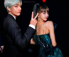 Read Taelice from the story BTS & BLACKPİNK by ivymarianas (Ivy) with 123 reads. Jennie Lisa, Blackpink Lisa, Kpop Couples, Cute Couples, Jimin Jungkook, Bts Taehyung, K Pop, Bts Girl, Fake Pictures