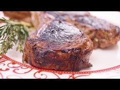Grilled Lamb Chops: Recipe: Easy! How To Make Lamb Chops: Diane Kometa-Dishin' With Di Recipe #99 - YouTube