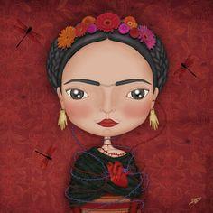 PORQUE SUEÑO...: Reinas de corazones