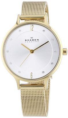 Skagen Damen-Armbanduhr XS Analog Quarz Edelstahl SKW2150 Skagen http://www.amazon.de/dp/B00JWJ7REM/ref=cm_sw_r_pi_dp_O6F0ub1BAXC5Y