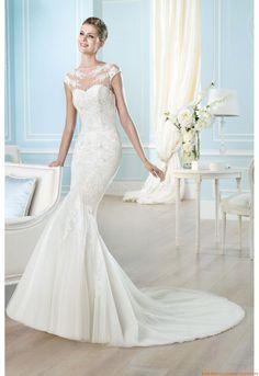 Reißverschluss  Elegante Brautkleider