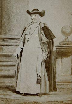 Pope Pius IX - 1860
