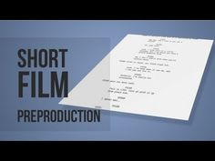 Writing, Actors, Locations - Production Diary #1 - YouTube