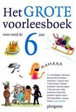 Het GROTE voorleesboek voor rond de 6 jaar