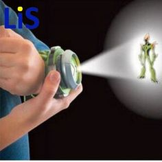 GonLeI 2015 Hot Selling Ben 10 Style Japan Projector Watch BAN DAI Genuine Toys for Kids Children Slide Show Watchband Drop. Slide Show, Ben 10 Alien Force, Toy Camera, Favorite Cartoon Character, Best Kids Toys, Electronic Toys, Educational Toys For Kids, Toy Store, Cool Toys