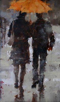 Andre Kohn-Back In Paris-13x8-2000