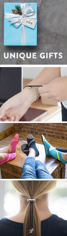 Clever and meaningful gifts to make her life better, simpler, and more beautiful.