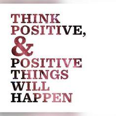 Ask. Believe. Receive.