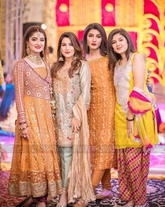 Pakistani Dresses Party, Asian Wedding Dress Pakistani, Indian Bridesmaid Dresses, Simple Pakistani Dresses, Shadi Dresses, Wedding Dresses For Girls, Pakistani Dress Design, Pakistani Outfits, Indian Outfits