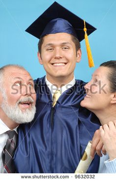 what I want for the rest of high school: proud parents