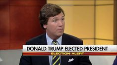 Carlson: Pundits Didn't Foresee Trump Win Because of 'Snobbery