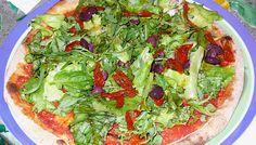 Pizza Vegana di Paolo