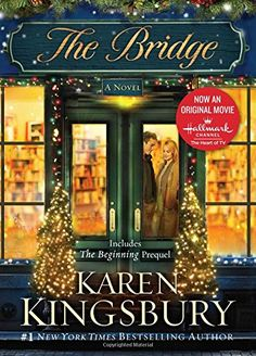 The official website of New York Times Bestselling Author Karen Kingsbury. Karen has been called America's favorite inspirational author. Best Christmas Books, Christmas Movies On Tv, A Christmas Story, Holiday Movies, Christmas Carol, Hallmark Weihnachtsfilme, Hallmark Movies, Hallmark Channel, I Love Books