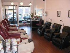 Nevas Salon An Eyelash Connoisseurs Dream