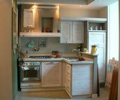 Arredare una cucina 3x3