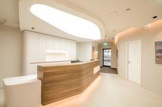 Radiologist's Practice | Drexler Architekten | Archinect