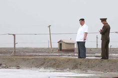 N. Korea's food shortage running deep (29-05-16)