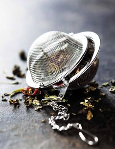 Accessoires the Un peu de fantaisie ! Découvrez nos infuseurs à thé qui vont égayer chacune de vos dégustations...
