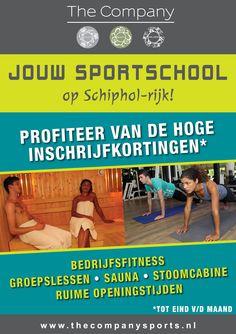 New A5 Sports school A5 Flyer