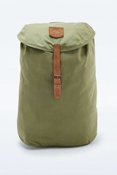 Fjallraven Greenland Small Olive Backpack