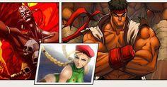 Street Fighter é uma das maiores franquias de jogos de luta de todos os tempos. A saga deRyu eKen já foi vivida por milhões de jogadores ao redor do mundo e ainda continua atraindo os fãs dos games. Ao longo de seus quase 30 anos de história, a saga acumulou grandes momentos e curiosidades. Aqui …