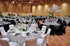 The first step towards planning a successful corporate event is to come up with a theme. Be it a workshop or a conference, selecting a theme sets the tone and mood for the event. Here's what we did for one of our corporate events. What do you think?