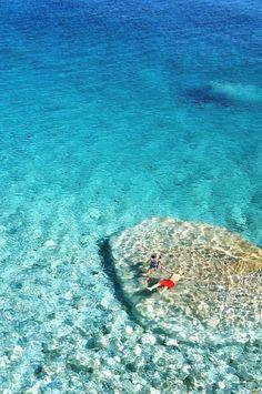 Ikaria island - GREECE