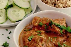 Instant Pot Now and Later Keto Indian Butter Chicken - - https://twosleevers.com