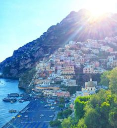 Amalfi Coast Tours in south of Italy by locals. Discover the Amalfi Coast with us by visiting places like Amalfi, Ravello, Capri, Positano. Amalfi Coast Tours, Positano, Italy Travel, Travel Guide, Things To Do, River, Places, Summer, Capri