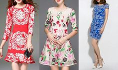 Sweet Sixteen Party Dresses ft StyleWe ! StyleWe http://i-am-girly.com/fashion/sweet-sixteen-party-dresses-ft-stylewe.html
