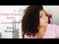 The protein treatment is a necessary part of the texlax process. Plan to complete this step at least one week prior to texlaxing. In this video, I discuss th. Texturizer On Natural Hair, Natural Hair Care, Natural Hair Styles, Relaxed Hair, Naturally Beautiful, Hair Hacks, Hair Tips, Definitions, Hair