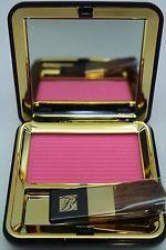 Estee Lauder  Signature Silky Powder Blush #01 TENDER PETAL  ~ New Unboxed