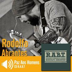 """Escute a música """"Paz Aos Homens"""" do CD R.A.B.T de Rodolfo Abrantes: http://www.onimusic.com.br/player/player.aspx?IdMusica=848&utm_campaign=musicas-oni&utm_medium=post-08fev&utm_source=pinterest&utm_content=rodolfo-paz-aos-homens-trecho-player"""