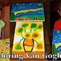 Linked to: www.momto2poshlildivas.com/2012/05/kids-get-arty-exploring-vincent-van.html