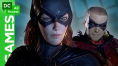 """Batman: Arkham Knight released its new Batgirl-centered DLC, """"A Matter of Family"""" this week and we haven't stopped playing it since. We even invited our new correspondent, Hector Navarro, and turned on the cameras to shoot our newest """"DCAA Let's Play."""" So what's it like doling out dropkicks as Batgirl? You're about to find out!"""