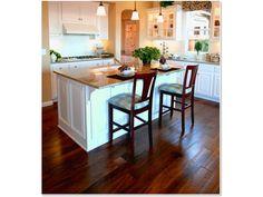 Amazing hardwood flooring