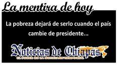 #MENTIRA