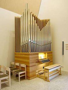 Výsledek obrázku pro neue orgel