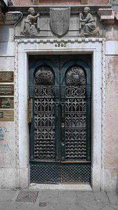 P1030219 by ezioman, via Flickr Venice, Italy
